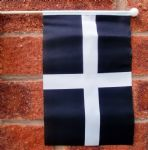 CORNWALL - HAND WAVING FLAG (MEDIUM)